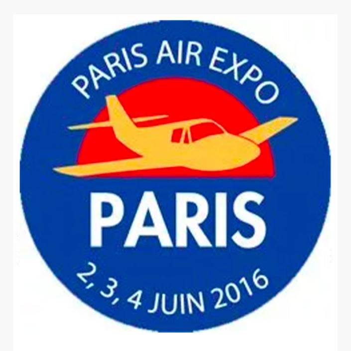Astonfly au salon air expo 2016