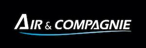 logo air et compagnie