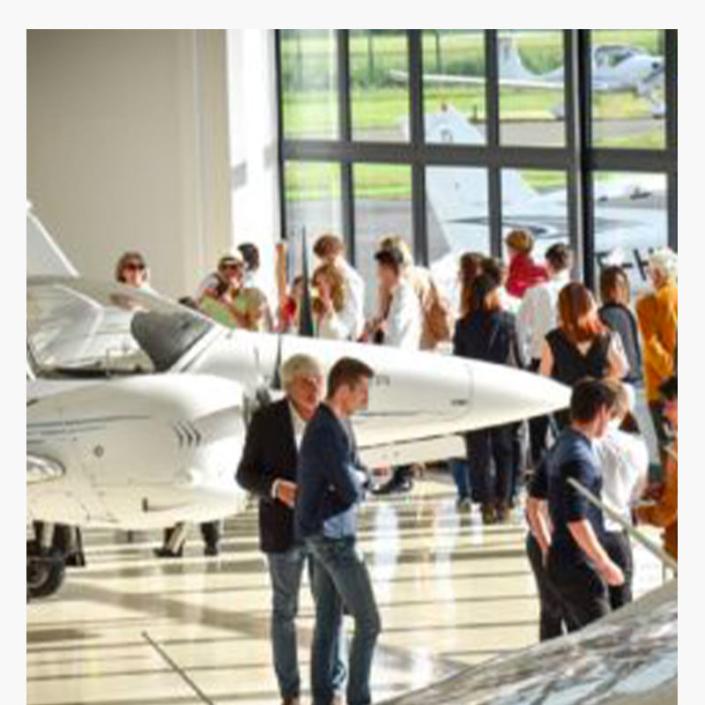 Portes ouverte Formation Pilote de ligne Astonfly