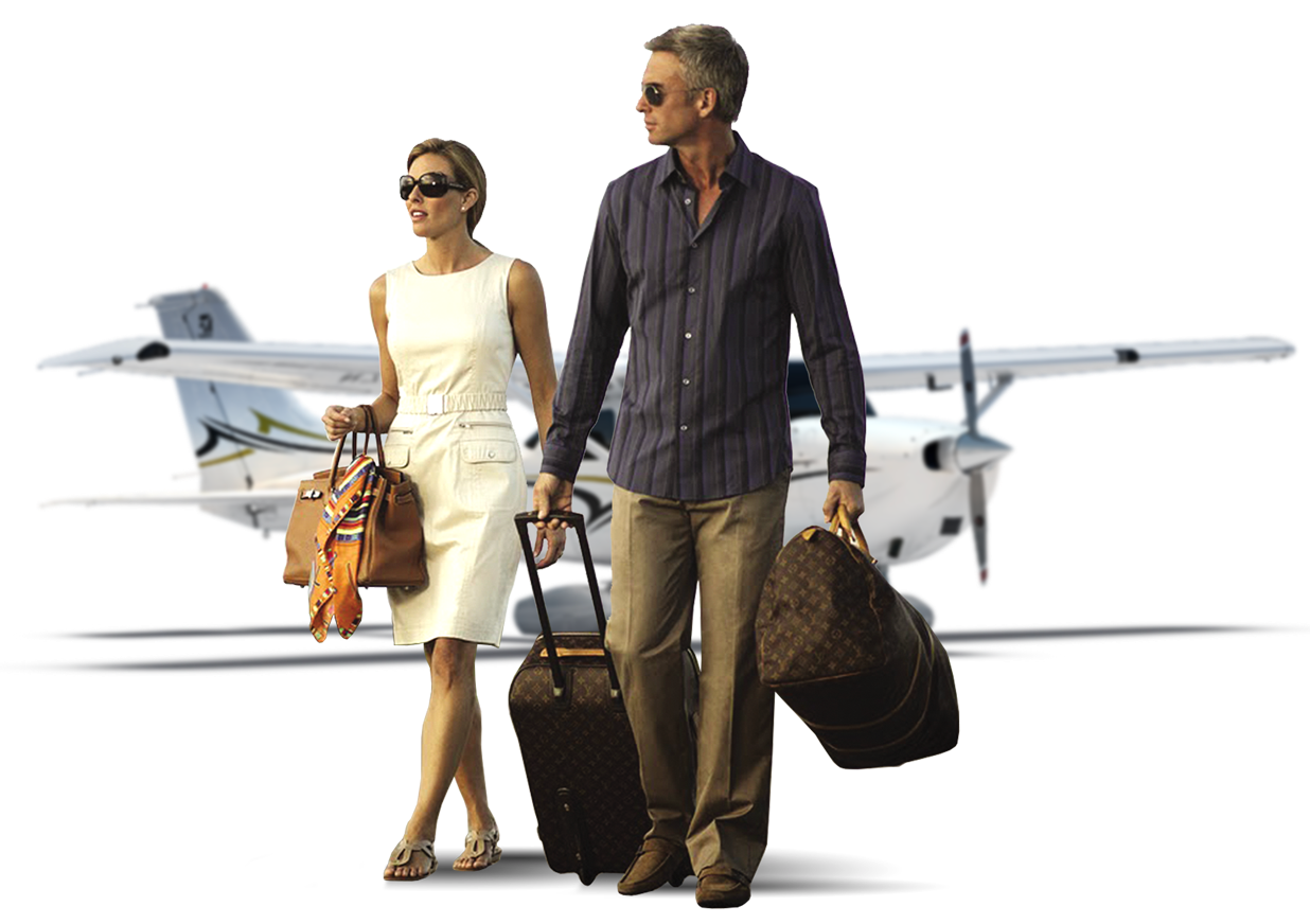 Devenez propriétaire de votre avion, votre passeport pour le voyage