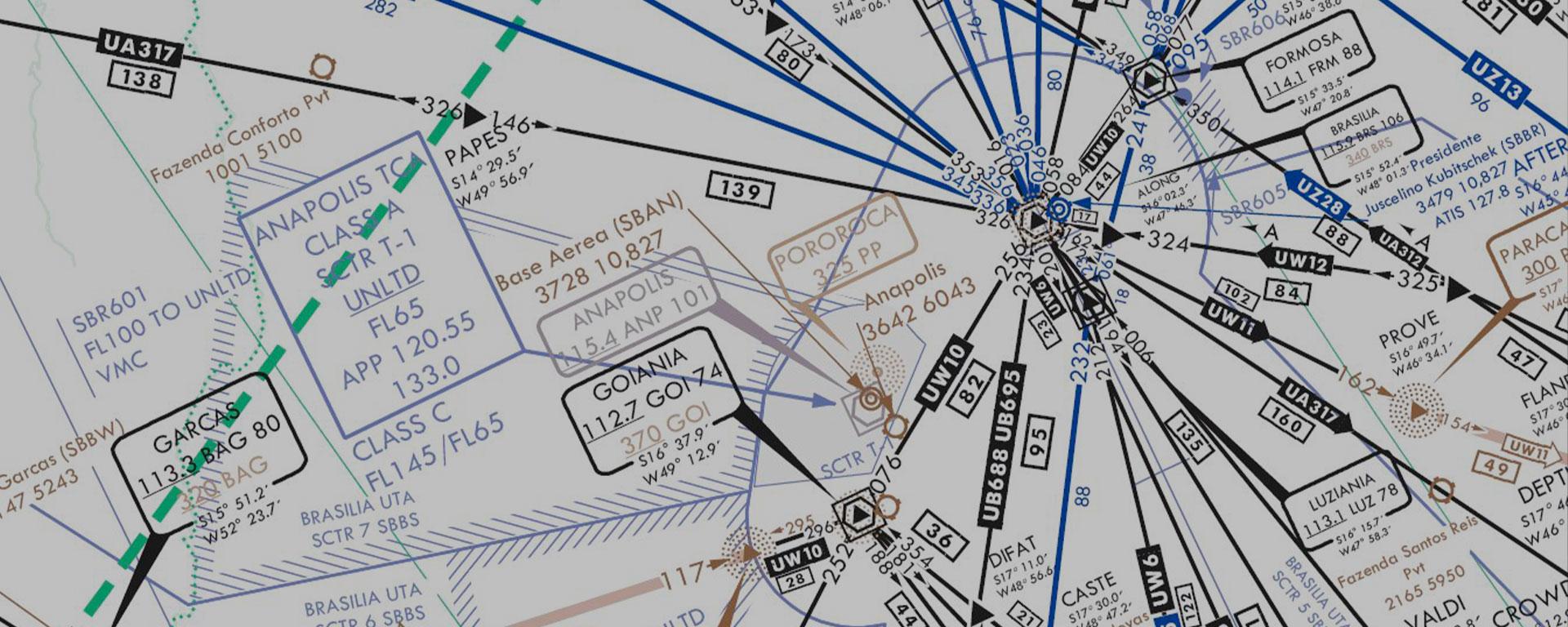 Qualification vol aux instruments avion