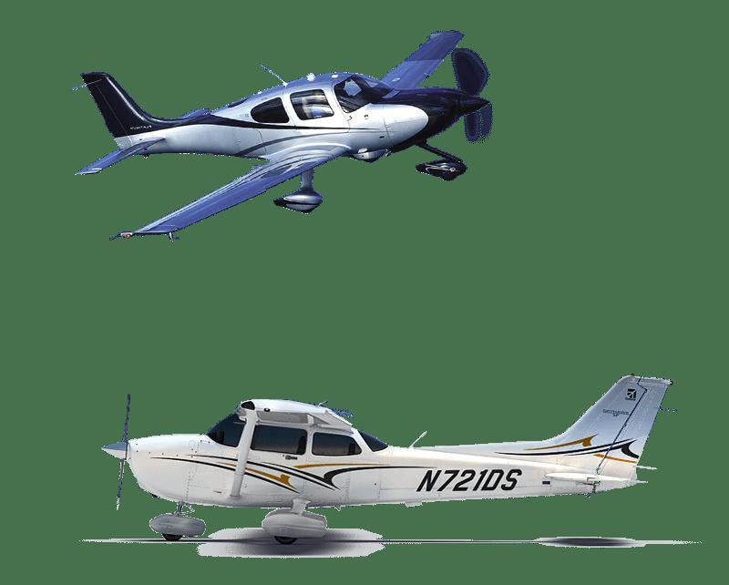 Avion licence ppl
