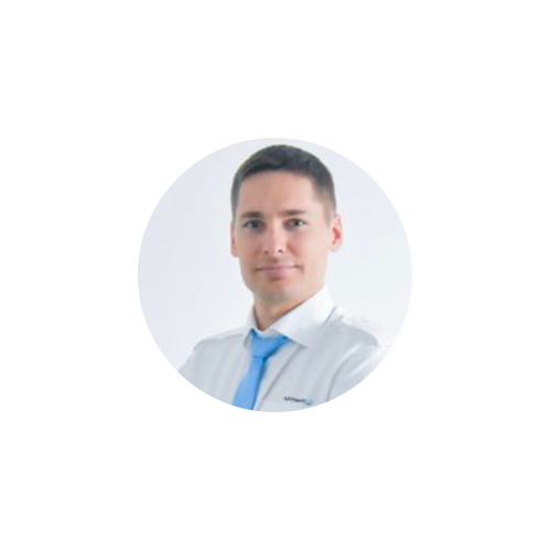 Benoit Rumbach Instructeur Astonfly