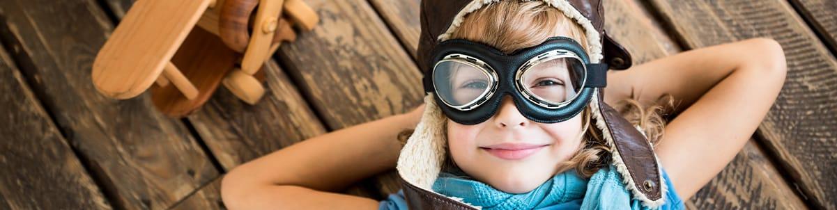 devenir Pilote de Ligne un rêve d'enfant