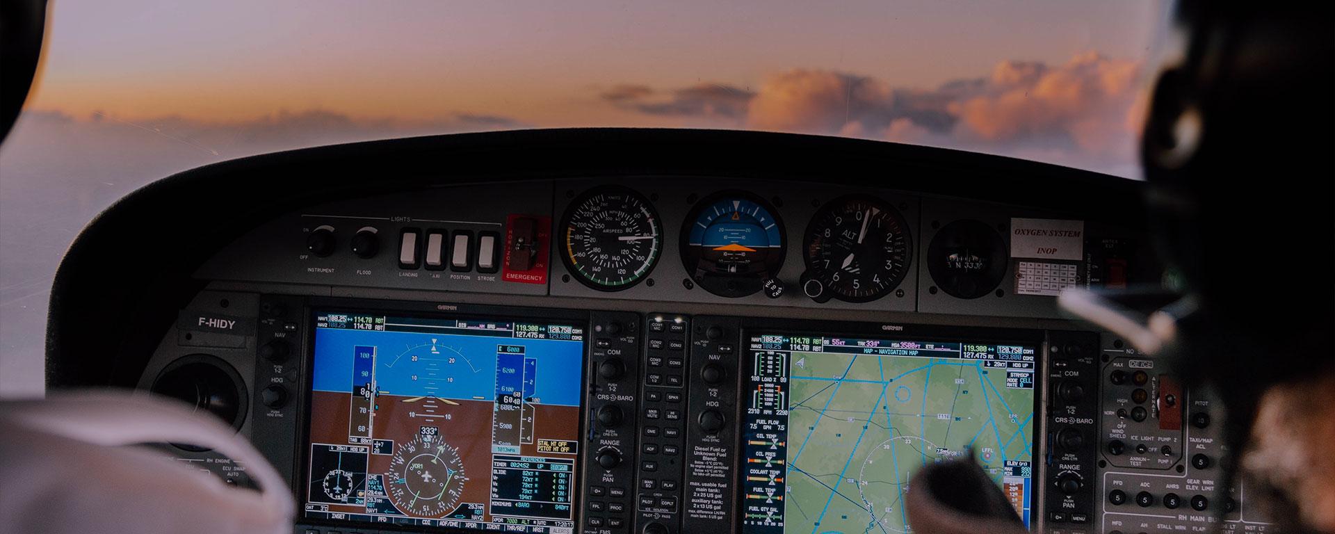 Devenez Pilote loisirs avec Astonfly