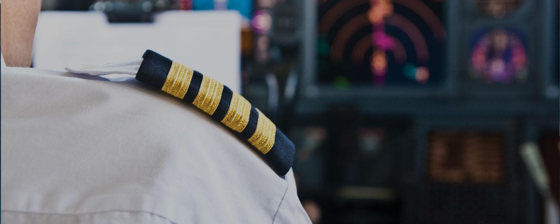 Devenez Pilote de ligne