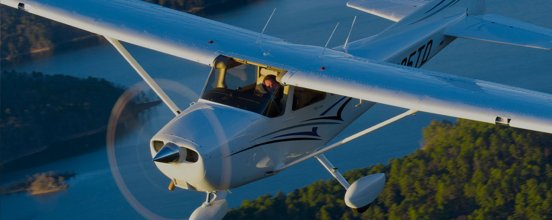 Devenez Pilote loisirs