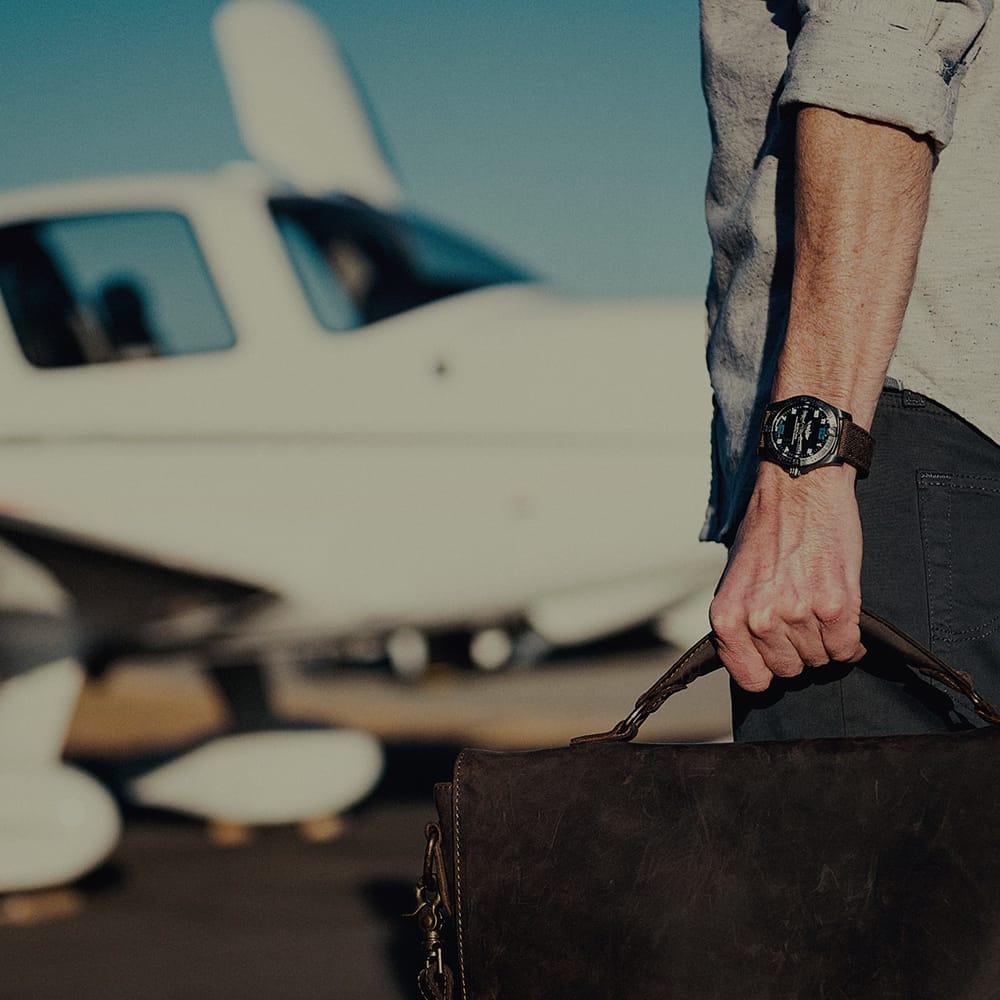 louer un avion avec Astonfly