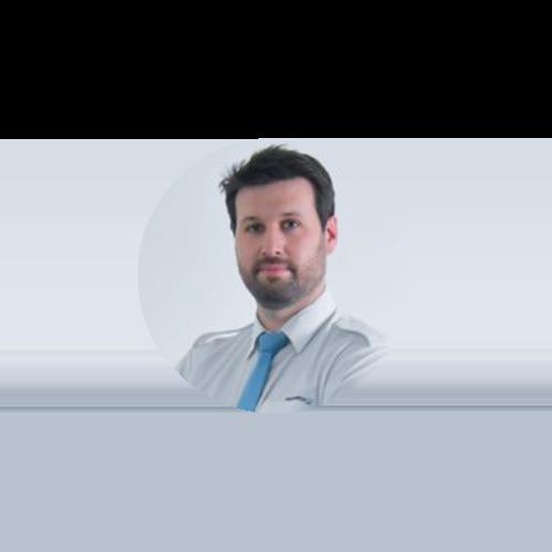 Maxime Renaud Instructeur Astonfly