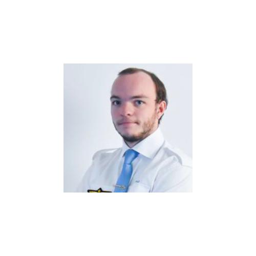Olivier Flin Instructeur Astonfly