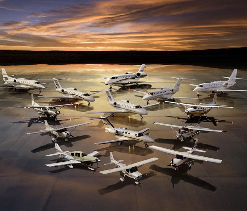 Cessna Pilot Center
