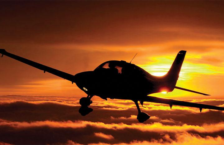 Affranchissez vous des contraintes du vol de nuit