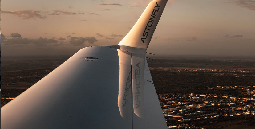 Devenir Pilote loisirs avec Astonfly